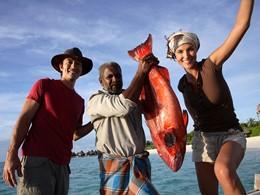 Initiez-vous à la pêche au gros