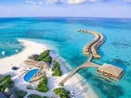 Vue du Cocoon Maldives