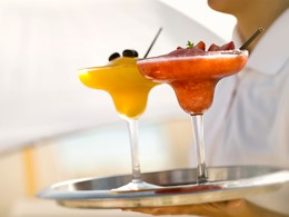 Cocktails savoureux à déguster au Como Metropolitan