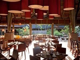 Le restaurant Corossol