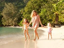 Des vacances mémorables en famille