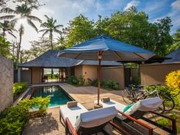 Beach Villa - 2 Chambres