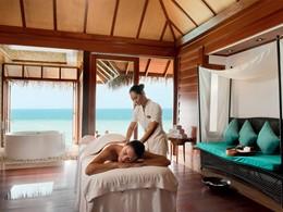 Massage au U Spa