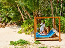 Détendez-vous sur la plage