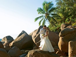 Mariage au Constance Lémuria Seychelles