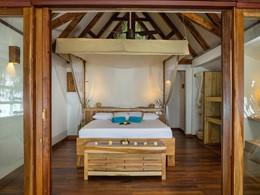 North Beach Villa du Constance Tsarabanjina Madagascar