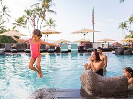 Séjour idéal en famille au King Kamehameha's Kona
