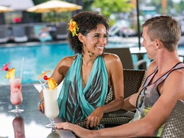 Billfish Poolside Bar du King Kamehameha's Kona à Hawaii