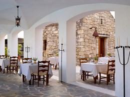 Saveurs grecques au restaurant Platia
