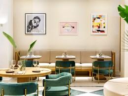 Expérience culinaire vibrante au restaurant Ocean