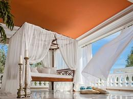 Mandarin Villa