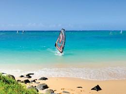 Activités nautiques du Danaï Beach Resort