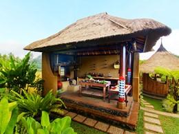 Découvrez la cuisine authentique balinaise à l'hôtel De Klumpu