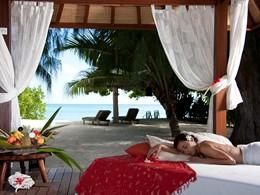 Bien-être et une relaxation totale au Denis Private Island