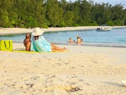 Profitez de moments privilégiés en famille au Denis Private Island