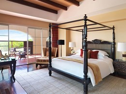 Two Bedroom Pool Villa du Desert Islands Resort by Anantara