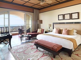 Premier Sea View Room du Desert Islands Resort by Anantara