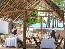 Le restaurant Ocean Reef Beach Grill