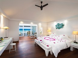 Beach Junior Suite