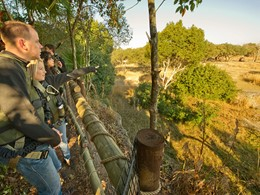 Le Disney's Animal Kingdom est inspiré d'un village traditionnel africain.