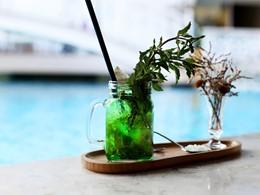 Dégustez les cocktails délicieux du Domes Noruz en Crête