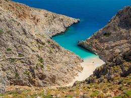 Découvrez des plages idylliques durant votre séjour au Domes Noruz