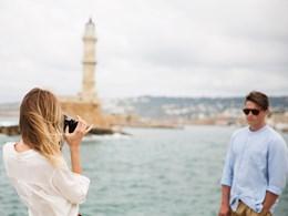 Partez à la découverte de la Chanée en Crète