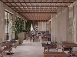 L'Agora Buffet Restaurant