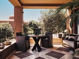 La Premium One Bedroom Suite with Outdoor Jacuzzi