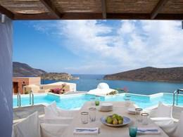 La Three bedroom Luxury Villas