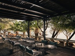Le Breeze All Day Beach Lounge