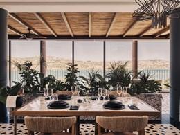 Le Tholos Restaurant