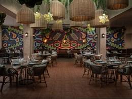 Le restaurant mexicain El Patio