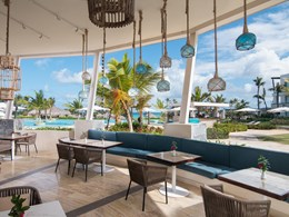 Spécialités de fruits de mer au restaurant Oceana