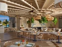 Le restaurant Seaside Grill