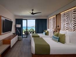 Preferred Club Junior Suite Ocean View