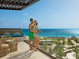 Séjour idéal en amoureux au Dreams Playa Mujeres