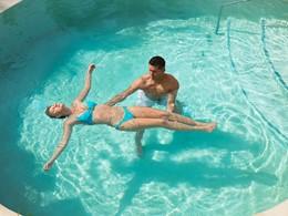 Détente et bien-être au spa du Dreams Playa Mujeres