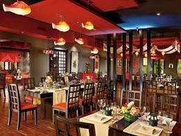 Le restaurant Himitsu