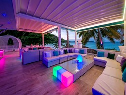 Le Chill Out Tapas Lounge Bar du Duc de Praslin