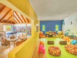 Baan Sanook Kids Club de l'hôtel Dusit Thani
