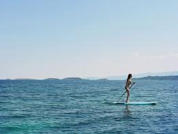 Activités nautiques lors de votre séjour en Halkidiki