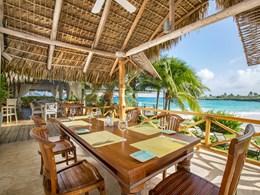 Le Palapa Restaurant