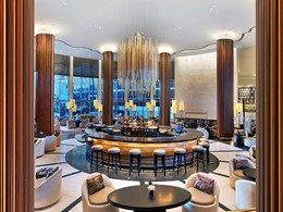 Le Lobby Bar de l'hôtel Eden Roc Miami Beach