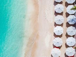 Profitez de sa plage paradisiaque