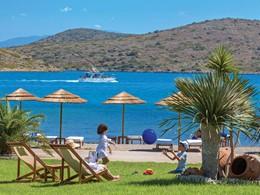 L'Elounda Gulf Villas & Suites est idéal pour un séjour en famille