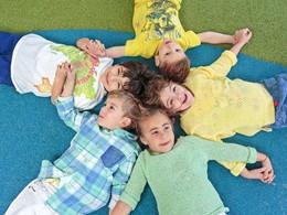 Les enfants s'amuseront tout en s'épanouissant à l'Elounda Gulf