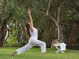 L'Elounda Gulf Villas est dédié au bien-être du corps et de l'esprit