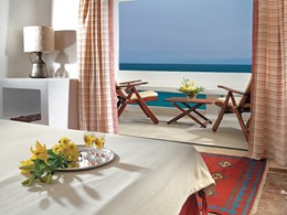 Twin Room Seaview