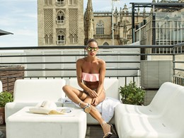 Profitez du soleil d'Espagne à l'hôtel EME Catedral